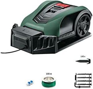 tondeuse robot connectée Bosch Indego S+3500
